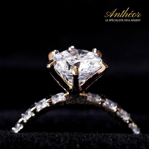 achat bijoux or et diamant paris